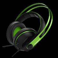 Asus Cerberus V2, Black-Green