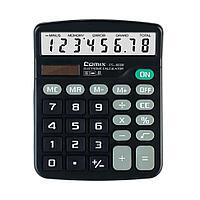 Калькулятор Comix CS-1838, настольный 8 разряд.