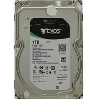 Жесткий диск HDD Seagate Exos 7E8 1TB ST1000NM0045