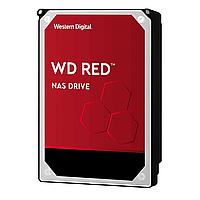 Жёсткий диск HDD WD Red 2ТБ WD20EFAX