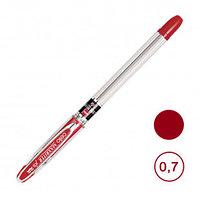 Ручка Cello Maxriter XS шариковая красная