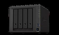 Сетевой NAS-сервер Synology DS920+