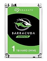 Жесткий диск Seagate BarraCuda HDD 1Tb ST1000DM010