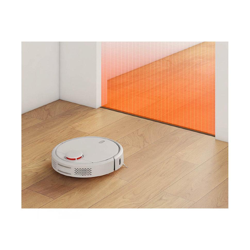 Магнитная лента для робота-пылесоса Xiaomi Mi Robot Vacuum - фото 3