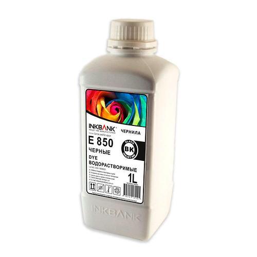 Чернила R270-E850BK-1L Black 1000ml (InkBank) (EPSON R270/P50/L800/1410)