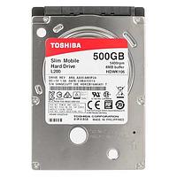 Жесткий диск HDD TOSHIBA HDWK105UZSVA/HDKCB16ZKA01T