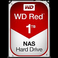 Жёсткий диск HDD WD Red 1ТБ WD10EFRX