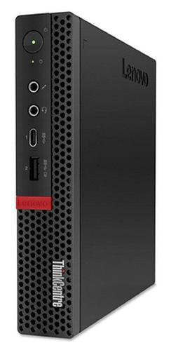 Системный блок Lenovo ThinkCentre Tiny M710q 10T7004ERU