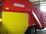 Картофелеуборочный комбайн Grimme SE 75-40 NB, фото 4