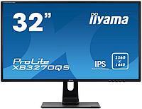 Монитор IIYAMA LCD 31.5 XB3270QS-B1 C