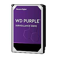 Жесткий диск HDD WD Purple 8ТБ WD82PURZ