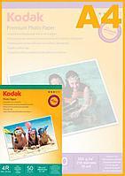 Фотобумага KODAK Premium Photo 10x15/100/180г/м (5740-802)(48)