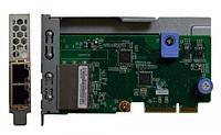 Плата коммуникационная Lenovo ThinkSystem 1Gb 2-port RJ45 LOM 7ZT7A00544