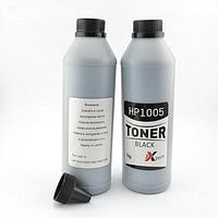 Тонер для LJ P1005/P1505 Xpert 1 кг/фл (коробка 14шт)