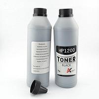 Тонер для LJ 1200 Xpert 1кг/фл (коробка 14шт)