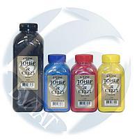 Тонер цветной для Canon IR C1225/034 Black/Черный БУЛАТ s-Line 200гр/фл