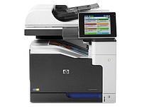 МФУ HP Color LaserJet 700 M775dn eMFP (А3) CC522A