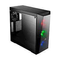 Компьютерный корпус Cooler Master MasterBox Lite5 RGB без Б/П
