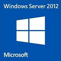 Документация техническая Microsoft Windows Server CAL 2012 Russian 1pk DSP OEI 5 Clt Device CAL R18-