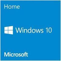 Лазерный диск (записанный) Microsoft Win Home 10 64Bit Russian 1pk DSP OEI Kazakhstan Only DVD KW9-0