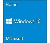 Лазерный диск (записанный) Microsoft WinHome GGK 10 64Bit Russian 1pk DSP ORT OEI Kazakhstan Only DV