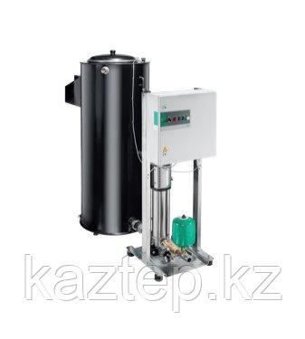 Станции насосные Wilo-FLA Compact-1 Helix V