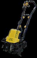 Культиватор электрический HUTER EMC-1400