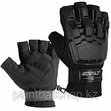 Перчатки Exalt черные