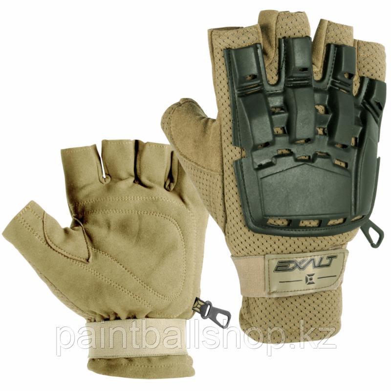 Перчатки Exalt песочные