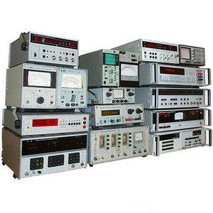 радиоизмерительные приборы, общее