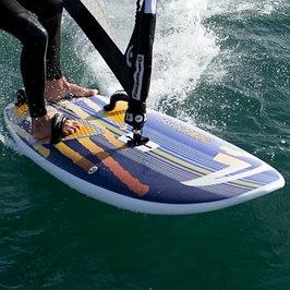 Доски для виндсерфинга и SUP серфинга