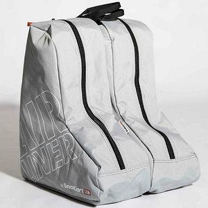 сумки для коньков, ботинок