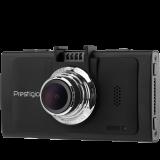 Автомобильный видеорегистратор Car Video Recorder PRESTIGIO RoadRunner 570GPSb