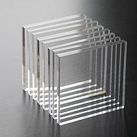 Оргстекло прозрачное (№5) 1,22мХ1,83м