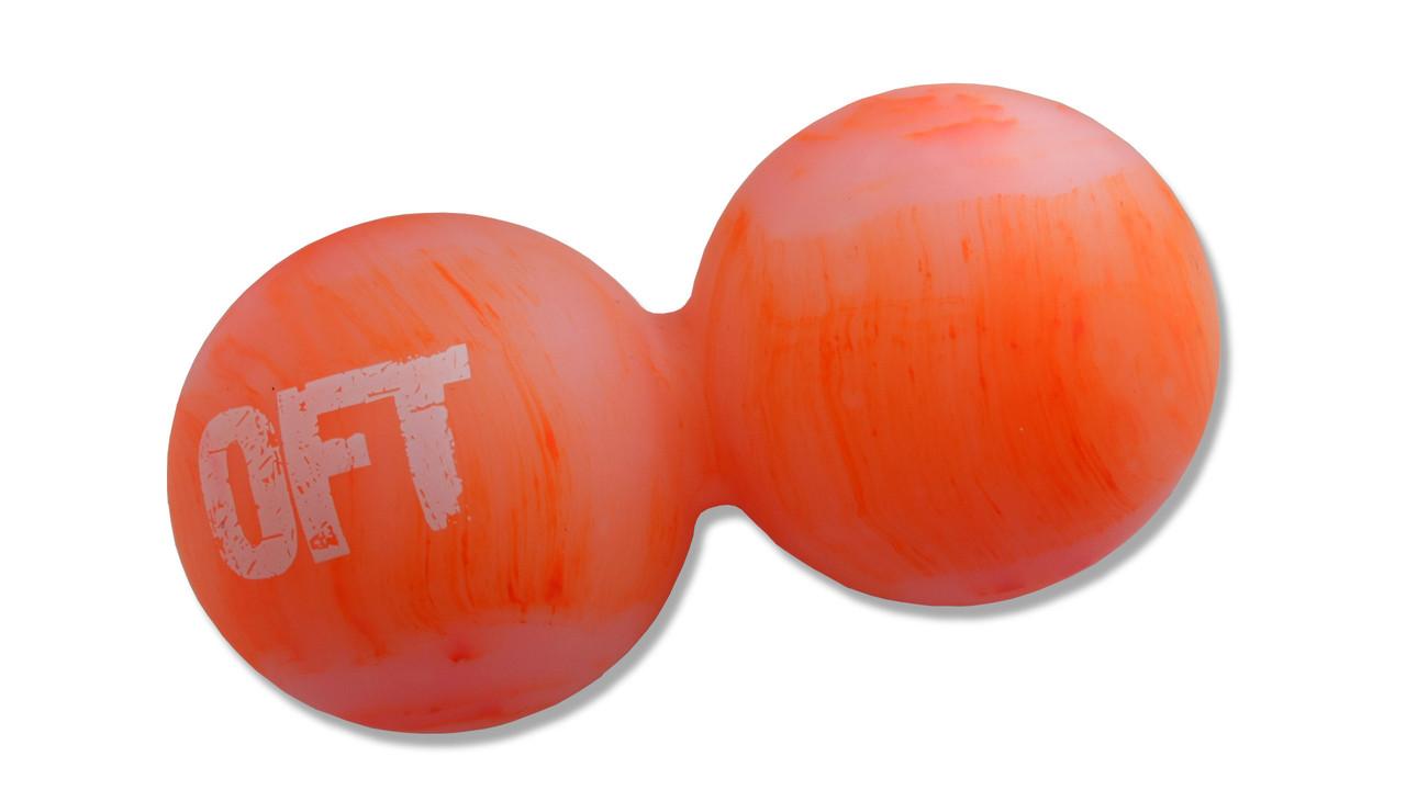 Мяч для МФР двойной - фото 1