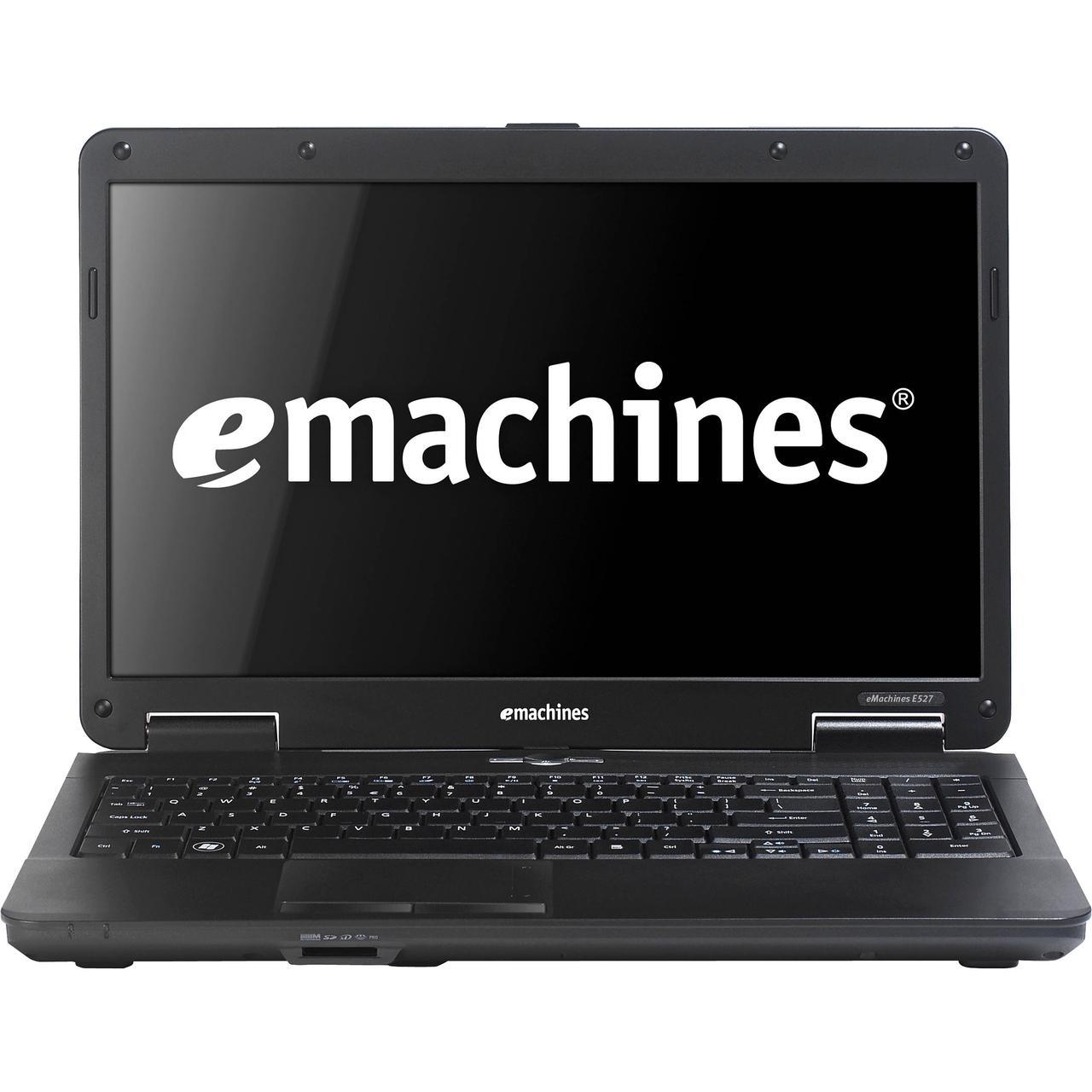 Ремонт ноутбуков и компьютеров Emachine