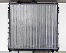 Радиатор основной на тойота прадо 150
