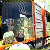 Доставка сантехники из Китая в Казахстан от 50 кг