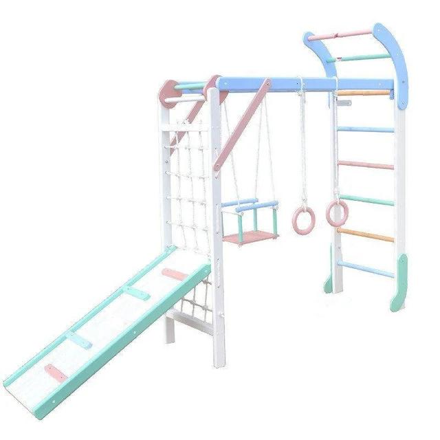 Детские спортивные комплексы Appollo