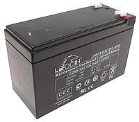 Аккумуляторная батарея Leoch LHR 12-8,6