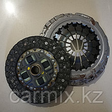 Комплект сцепления:   Диск сцепления + корзина (робот) KT316R Aisin на Corolla (робот) / Auris,