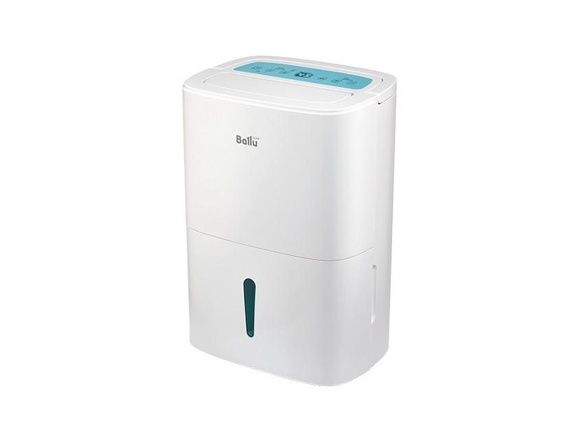 Осушитель воздуха Ballu: BD60U