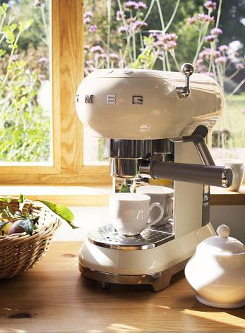 Ремонт и чистка кофемашин (кофеварок) Smeg, фото 2