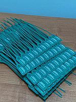 ОПТИМА - пластиковая пломба с металлической вставкой
