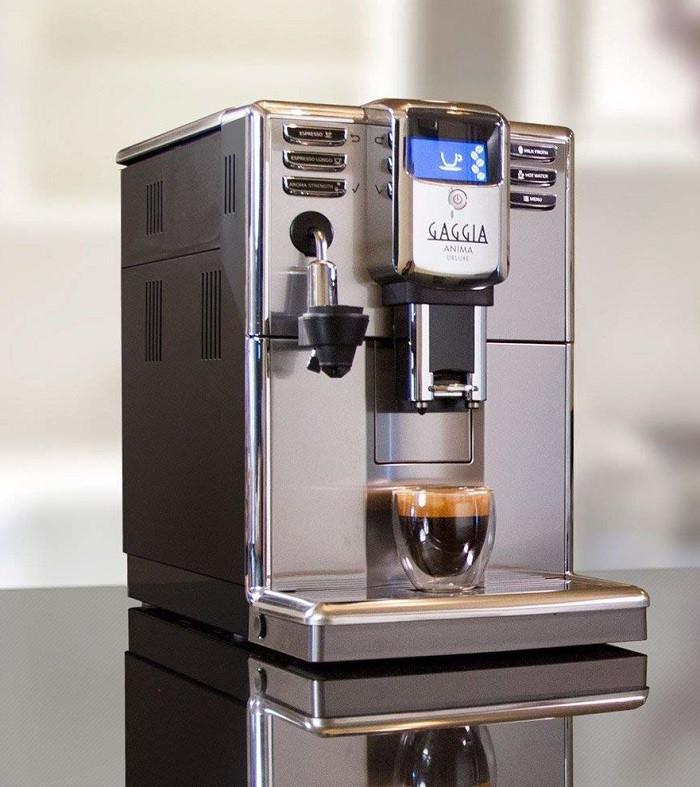 Ремонт и чистка кофемашин (кофеварок) Gaggia