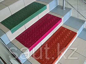 Накладка на ступень (Проступь) Длинная-max 1500x300x30 Цветная, фото 2