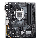Материнская плата ASUS PRIME B360M-A LGA1151 iB360 4xDDR4 6xSATA3 2xM.2 DVI+D-Sub microATX