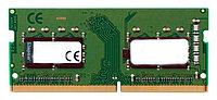 ОЗУ для ноутбука Kingston 4Gb/2400MHz DDR4 SODIMM, CL17, KVR24S17S6/4BK