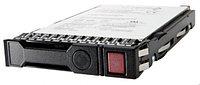 Накопитель SSD HPE 480GB P19974-B21 SATA 6G Read Intensive LFF LPC (3.5in) 3yr Wty SSD (TLC/DWPD 1.5