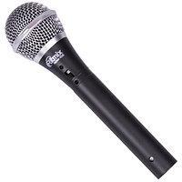Микрофон вокальный Ritmix RDM-155 (Black)